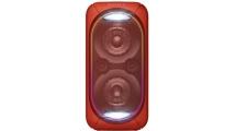 Φορητό Ηχείο Sony GTKXB60R Κόκκινο