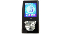 MP4 Player Osio SRM-9080BS 8GB Μαύρο