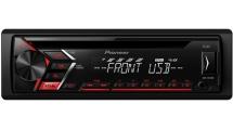 Ράδιο CD Αυτοκινήτου Pioneer DEH-S101UB
