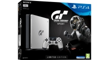 Sony PS4 1TB D Chassis Gran Turismo Sport Special Edition + Sport Day One Edition