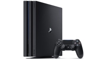 Sony PS4 Pro 1TB B Chassis Black