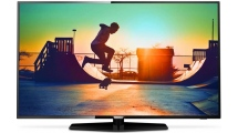 TV Philips 43PUS6162 43'' Smart 4K