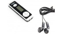 MP3 Player Osio SRM-7380S 8GB Ασημί
