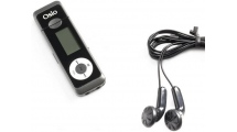 MP3 Player Osio SRM-7380B 8GB Μαύρο