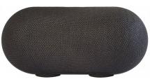Φορητό Ηχείο Crystal Audio Pod BS-01-K Μαύρο