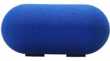 Φορητό Ηχείο Crystal Audio Pod BS-01-BL Μπλέ