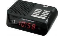 Ραδιορολόι Trevi RC 827 D Μαύρο