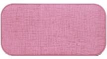 Φορητό Ηχείο Crystal Audio Frame BS-04-P Ροζ