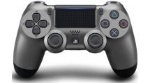 Sony PS4 Dualshock 4 Controller V.2 Steel Black