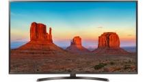 TV LG 55UK6400PLF 55'' Smart 4K
