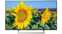 TV Sony KD49XF8096 49'' Smart 4K
