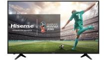 TV Hisense H65A6100 65'' Smart 4K