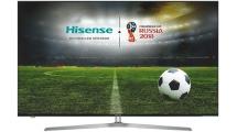 TV Hisense H50U7A 50'' Smart 4K