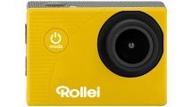 Action Camera Rollei 372 Κίτρινη