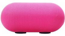 Φορητό Ηχείο Crystal Audio Pod BS-01-P Pink