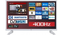 TV F&U FLS32286WH 32'' Smart HD