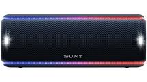 Φορητό Ηχείο Sony SRS-XB31B Μαύρο