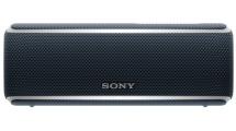 Φορητό Ηχείο Sony SRS-XB21B Μαύρο