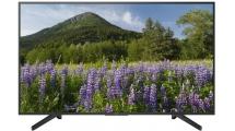 TV Sony KD49XF7005 49'' Smart 4K
