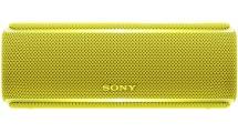 Φορητό Ηχείο Sony SRS-XB21Y Κίτρινο