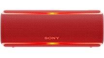 Φορητό Ηχείο Sony SRS-XB21R Κόκκινο