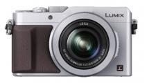 Φωτογραφική Μηχανή Panasonic DMC-LX100 Ασημί