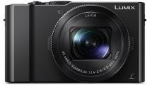 Φωτογραφική Μηχανή Panasonic DMC-LX15 Μαύρη