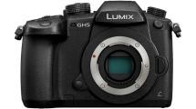 Φωτογραφική Μηχανή Panasonic DC-GH5 Μαύρη