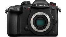 Φωτογραφική Μηχανή Panasonic DC-GH5S Μαύρη