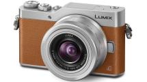 Φωτογραφική Μηχανή Panasonic DC-GX800K Καφέ