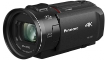 Βιντεοκάμερα Panasonic HC-VX1 Μαύρη