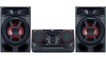 Ηχοσύστημα Mini LG CK43