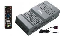 Επίγειος Ψηφιακός Δέκτης Osio OST-2650MD