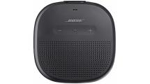 Φορητό Ηχείο Bose Soundlink Micro Bluetooth Μαύρο
