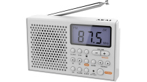 Ραδιόφωνο Akai AWBR-305 Λευκό