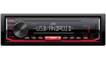 Ηχοσύστημα Αυτοκινήτου JVC KD-X162