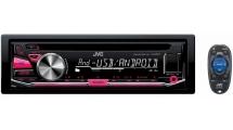 Ράδιο CD Αυτοκινήτου JVC KD-R571