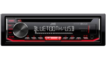 Ηχοσύστημα Αυτοκινήτου JVC KD-R794BT