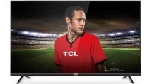 TV TCL 43DP600 43'' Smart 4K
