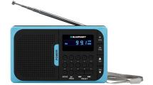 Ραδιόφωνο Blaupunkt PR5BL Μπλε