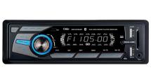Ηχοσύστημα Αυτοκινήτου Osio ACO-4518UBT