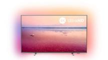 TV Philips 50PUS6754 50'' Smart 4K
