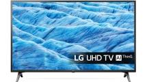 TV LG 43UM7100 43'' Smart 4K