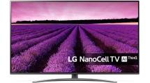 TV LG 49SM8200PLA 49'' Smart 4K