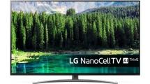 TV LG 49SM8600PLA 49'' Smart 4K