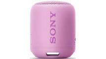 Φορητό Ηχείο Sony SRSXB12V Μωβ