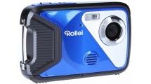 Φωτογραφική Μηχανή Rollei Sportsline 60 Plus Μπλε