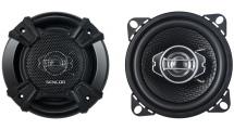 Ηχεία Αυτοκινήτου Sencor SCS BX1002