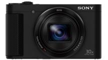 Φωτογραφική Μηχανή Sony DSCHX90VB Μαύρη