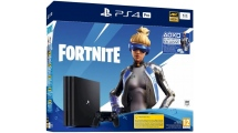 Sony PS4 Pro 1TB Gamma Chassis Fortnite VCH